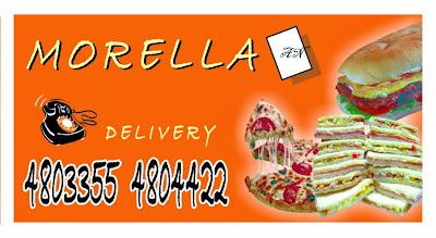 Morella Delivery