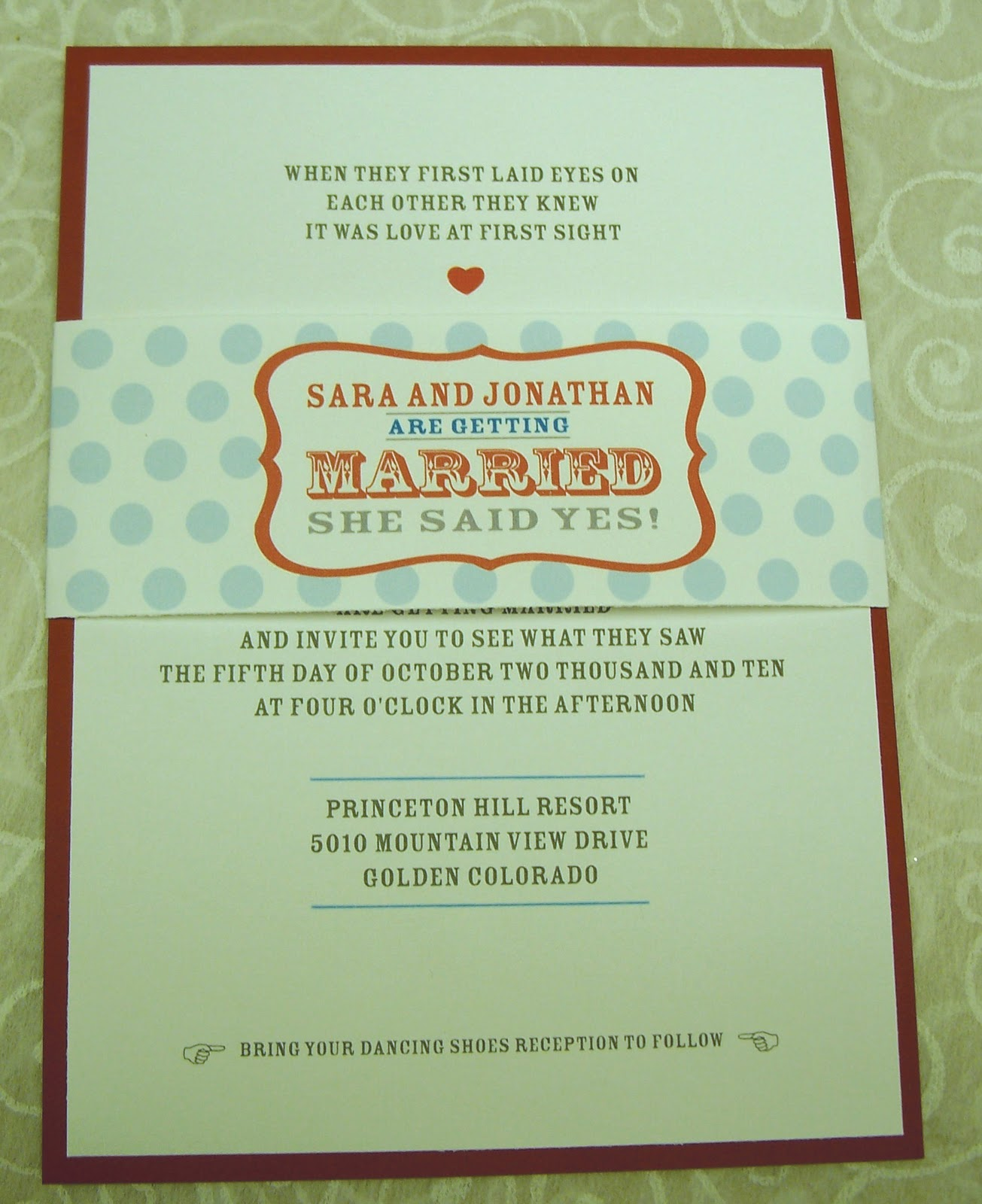 Wedding Invitations Samples: DIY WEDDING PROJECTS AND IDEAS FOR