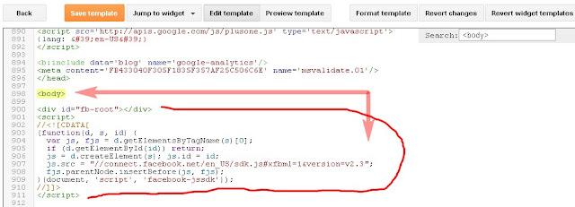 Facebook Page Plugin JavaScript