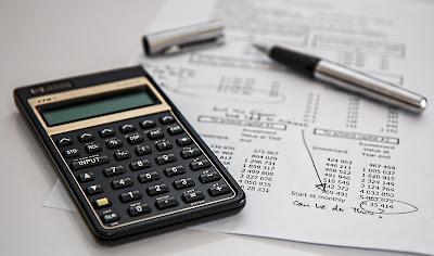 Membuat Rencana Keuangan Untuk Satu Bulan