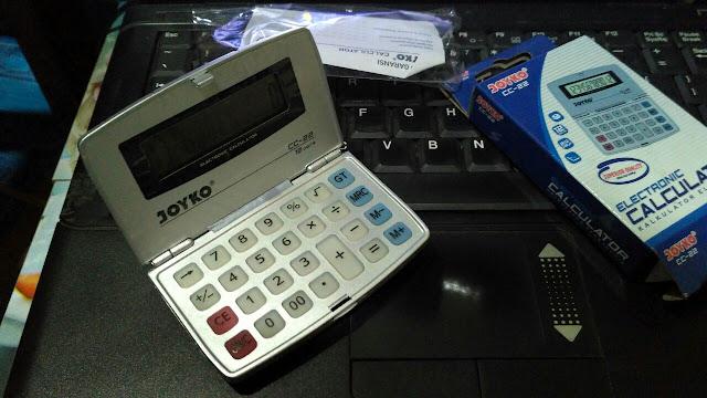 Kalkulator Lipat
