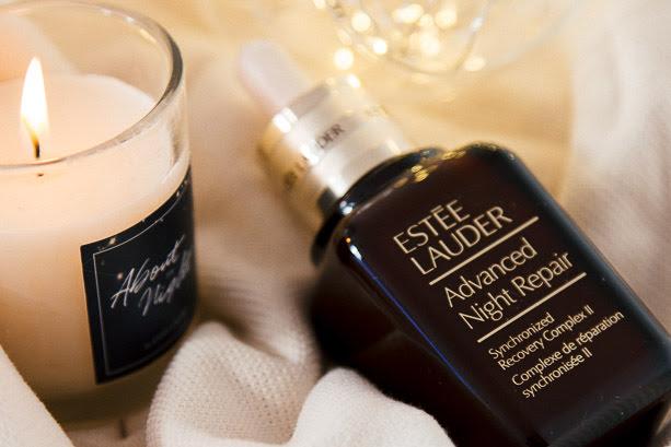 Estée Lauder serum Advanced Night Repair opinie