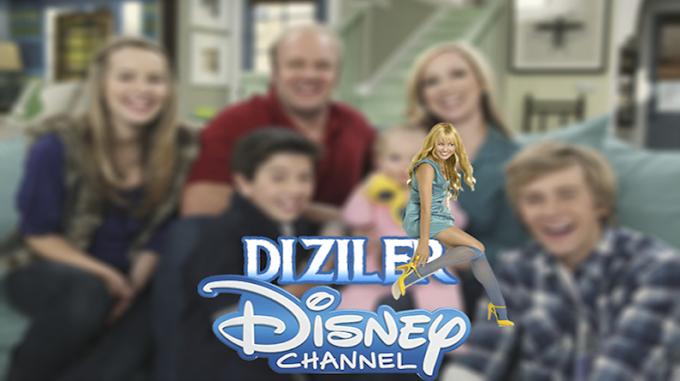 Eski Disney Channel Dizileri Türkçe Dublaj Bölümleri İzle