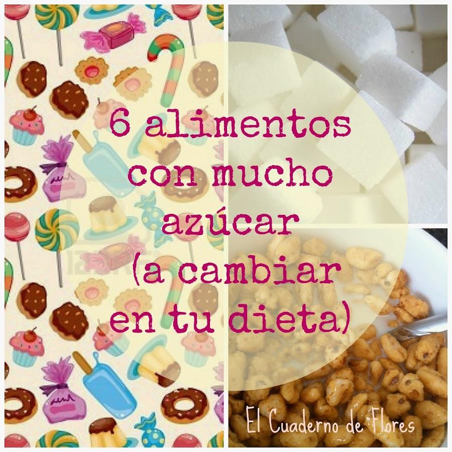 El Cuaderno de Flores farmacia, nutrición, vida sana