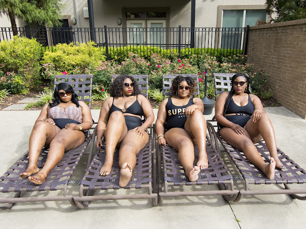 The Curvy Girl Chronicles Presents: The Swimwear Takeover 2016