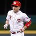 #MLB: Joey Votto y los Rojos inmersos en otra reconstrucción