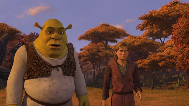 Shrek 3: Tercero (2007) Latino HD BDRIP 1080P | LatinoMegaHD