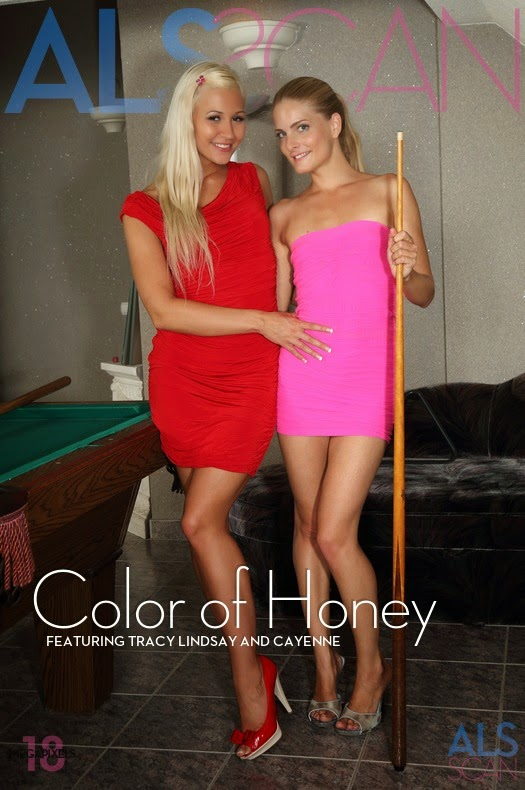 QcpXE3o 2014-12-14 Cayenne & Tracy Lindsay - Color of Honey 12250