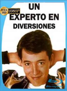 un Experto en Diversiones 1986 HD [1080p] Latino [GoogleDrive] Dizon