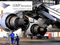 PT Garuda Maintenance Facility Aero Asia - Recruitment For D3,Fresh Graduate Technician GMF Garuda Group March 2017