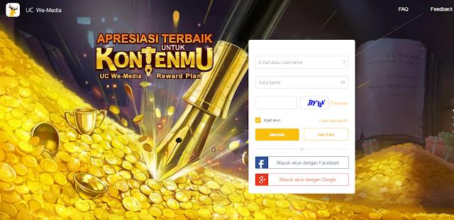 7 Situs Web Menulis Online dan Hasilkan Jutaan Rupiah Setiap Bulannya, Mau?