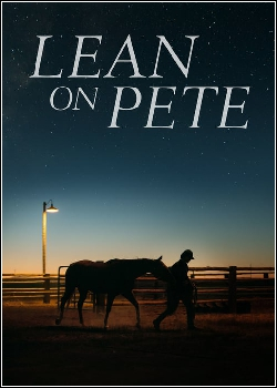 Lean on Pete Dublado