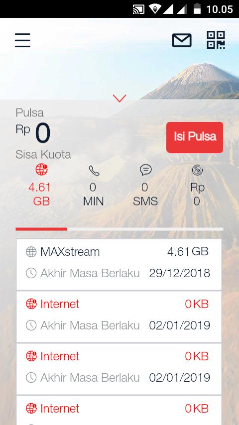 Cara Mengubah Kuota Maxstream Telkomsel Menjadi Kuota Reguler Kangarif Net