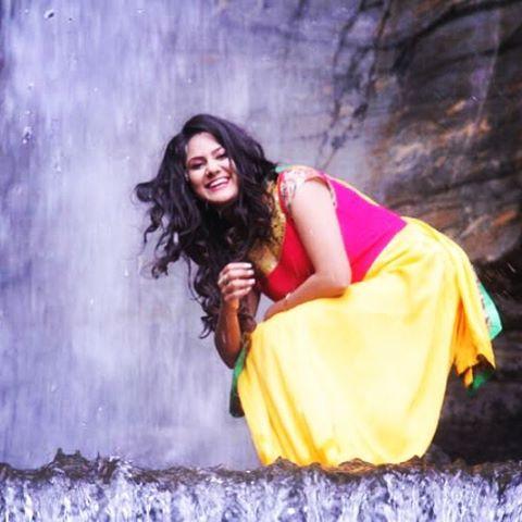 Trina Saha Star Jalsha Actress Sexy Photos
