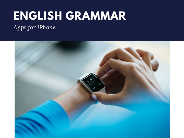 Leading iphone Applications to Improve English Grammar