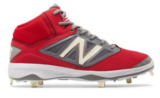 new balance cleat