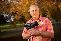 Ken Duncan author pic