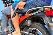 Bandidos armados assaltam mais uma farmácia no Centro de Serra Talhada e levam R$ 20