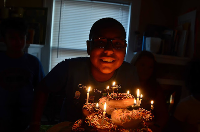 Throwing a Surprise Party for a Tween