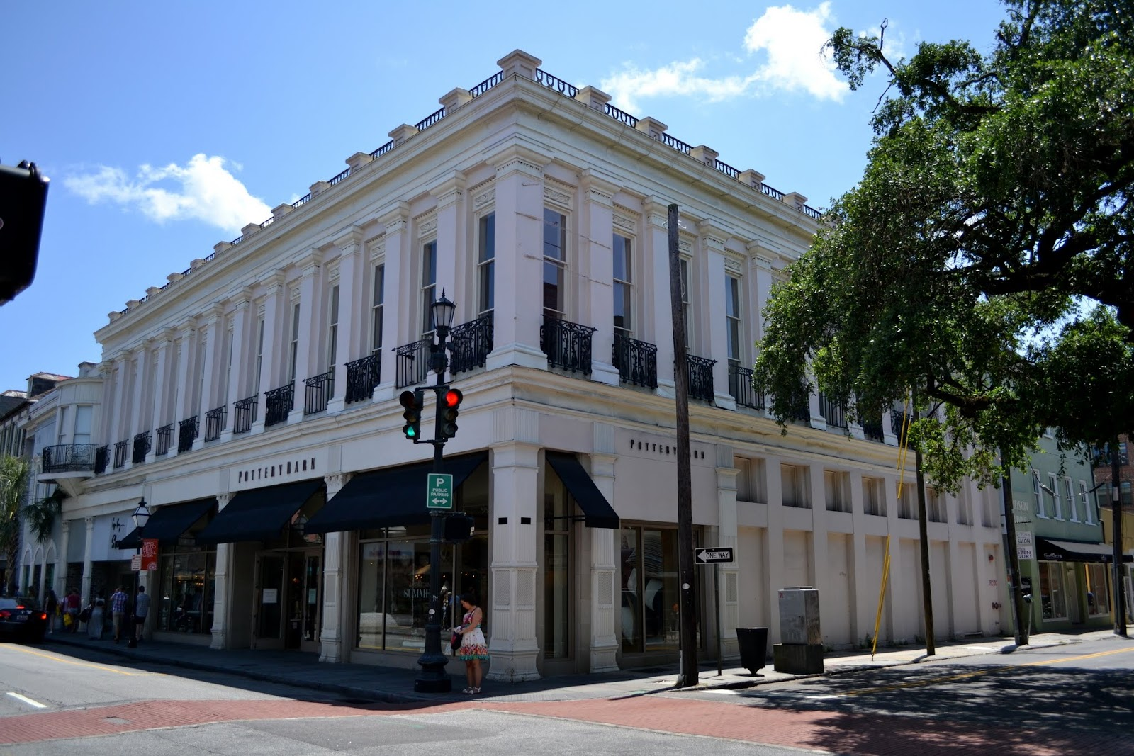 Чарльстон, Южная Каролина (Charleston, SC)
