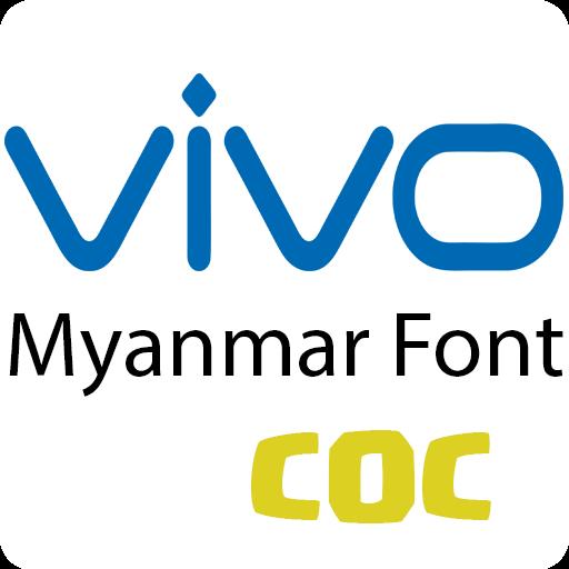 Vivo Myanmar Font #Coc v1 0 APK   Ht3tzN4ing