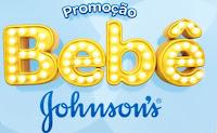 Promoção Bebê Johnson's www.bebejohnsons.com.br