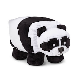 Minecraft Jay Franco Panda Plush