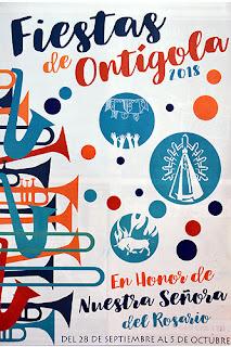 Fiestas Ontígola