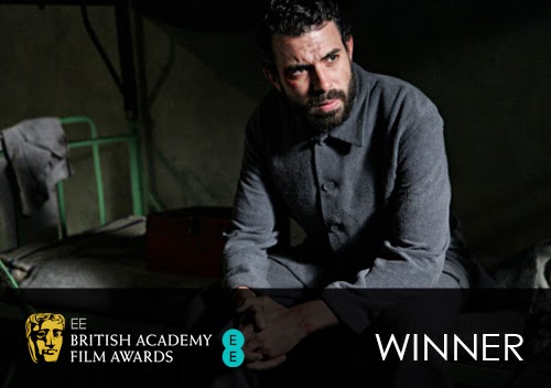 room 8 67th bafta best british short film award