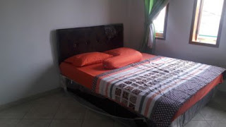 tempat tidur 2