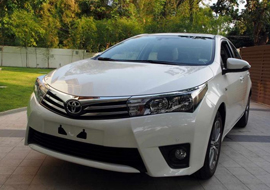 Bangkok Airport Car Rental