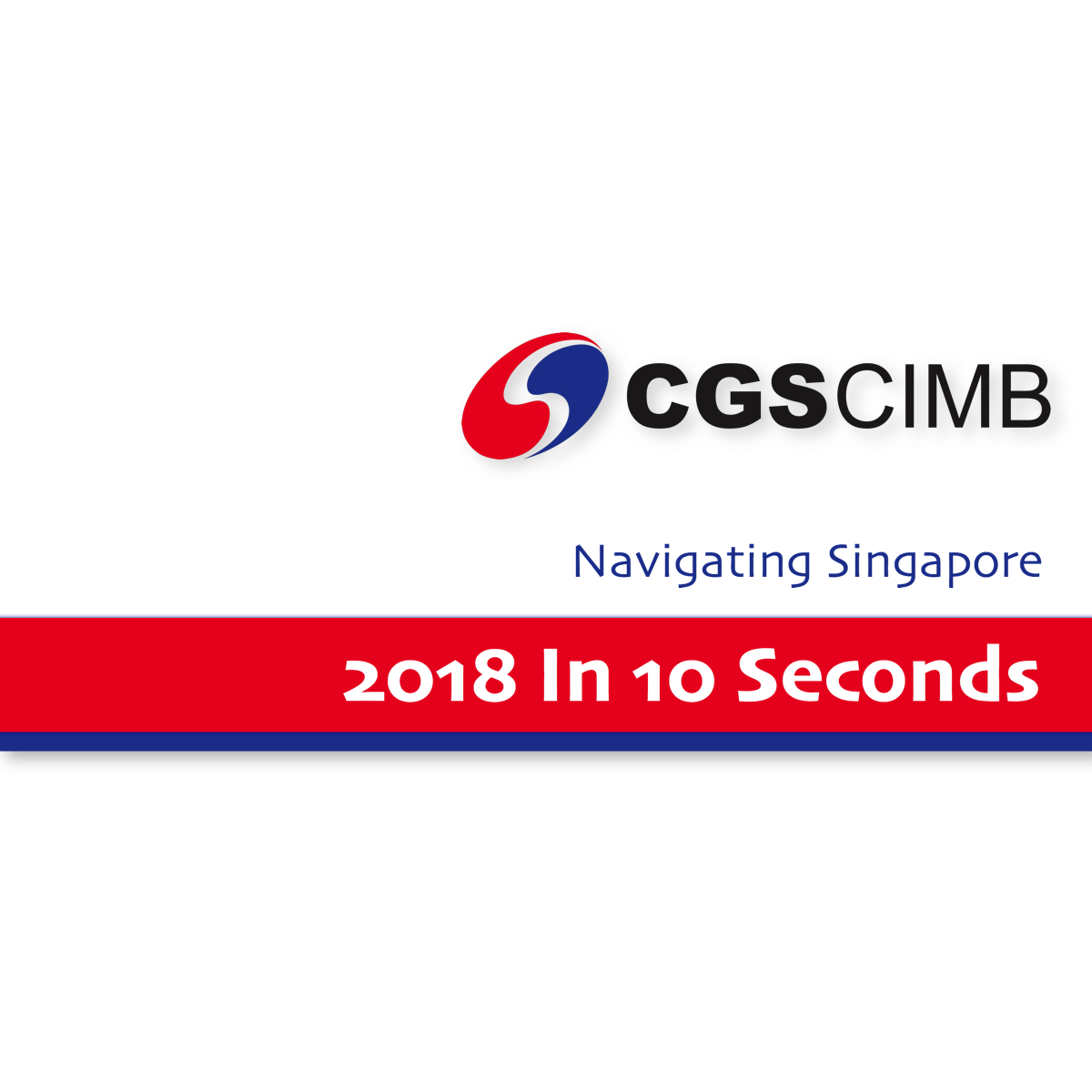 CGS CIMB Research - Navigating Singapore 2018 | SGinvestors.io