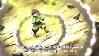 Dragon Ball Super Episode 105 Subtitle Indonesia
