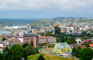 Puerto Montt Chile