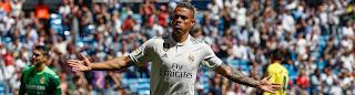 Cronica Real Madrid-Villarreal: La victoria de los chavales