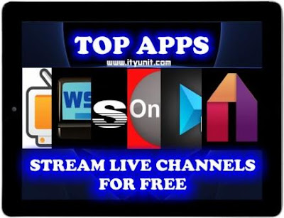top_apps_streaming_ityunit