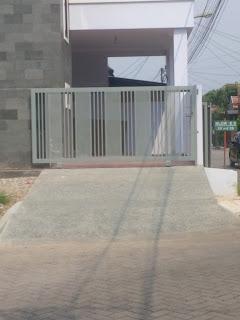pintu model baru