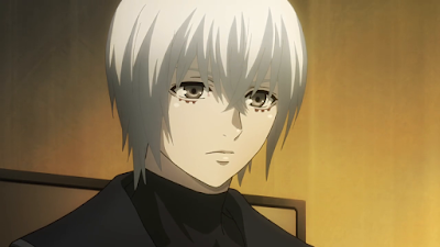 Tokyo Ghoul:re 2 Episode 11 Subtitle Indonesia
