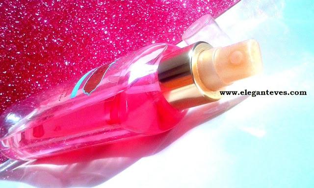 Victoria's Secret Fragrance Mist-Secret Crush