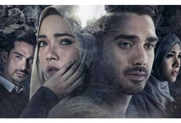 Download Film Bukan Cinta Malaikat Full Movie Mp4 (2017)