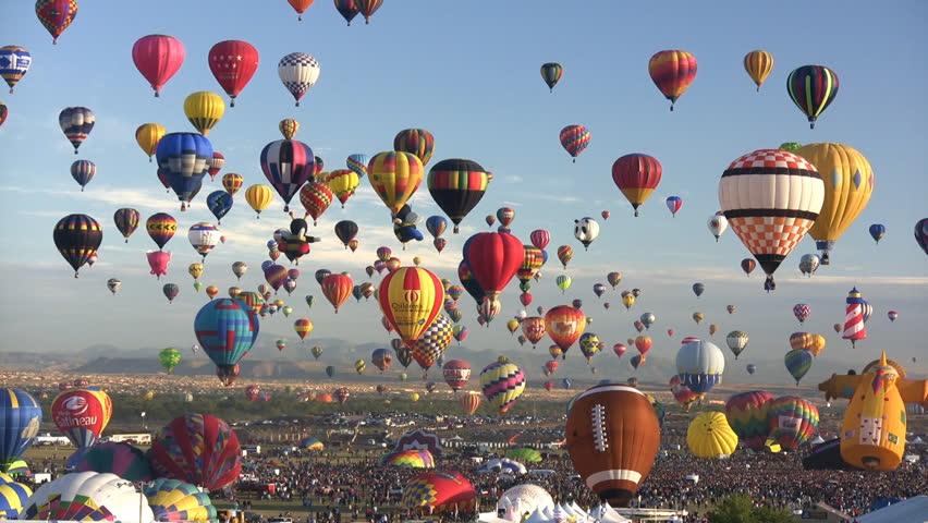 Balloon festival nj 2017 images