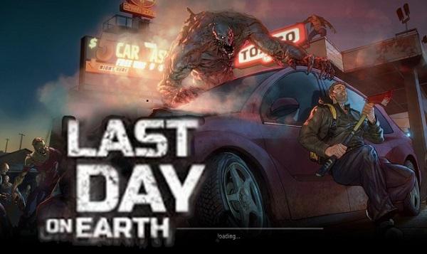 Download Last Day on Earth Survival v1.5.5.1 Mod Apk