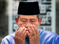 Hashtag #NegaraKokJadiBegini Menjadi Trending, SBY Khawatirkan Situasi Nasional