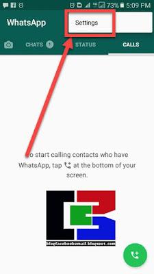 cara membaca status teman whatsapp tanpa ketahuan