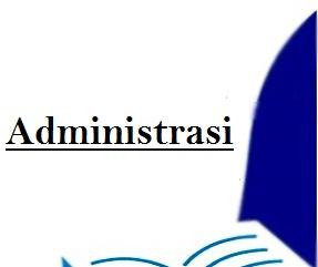 Contoh Skripsi Administrasi Gratis