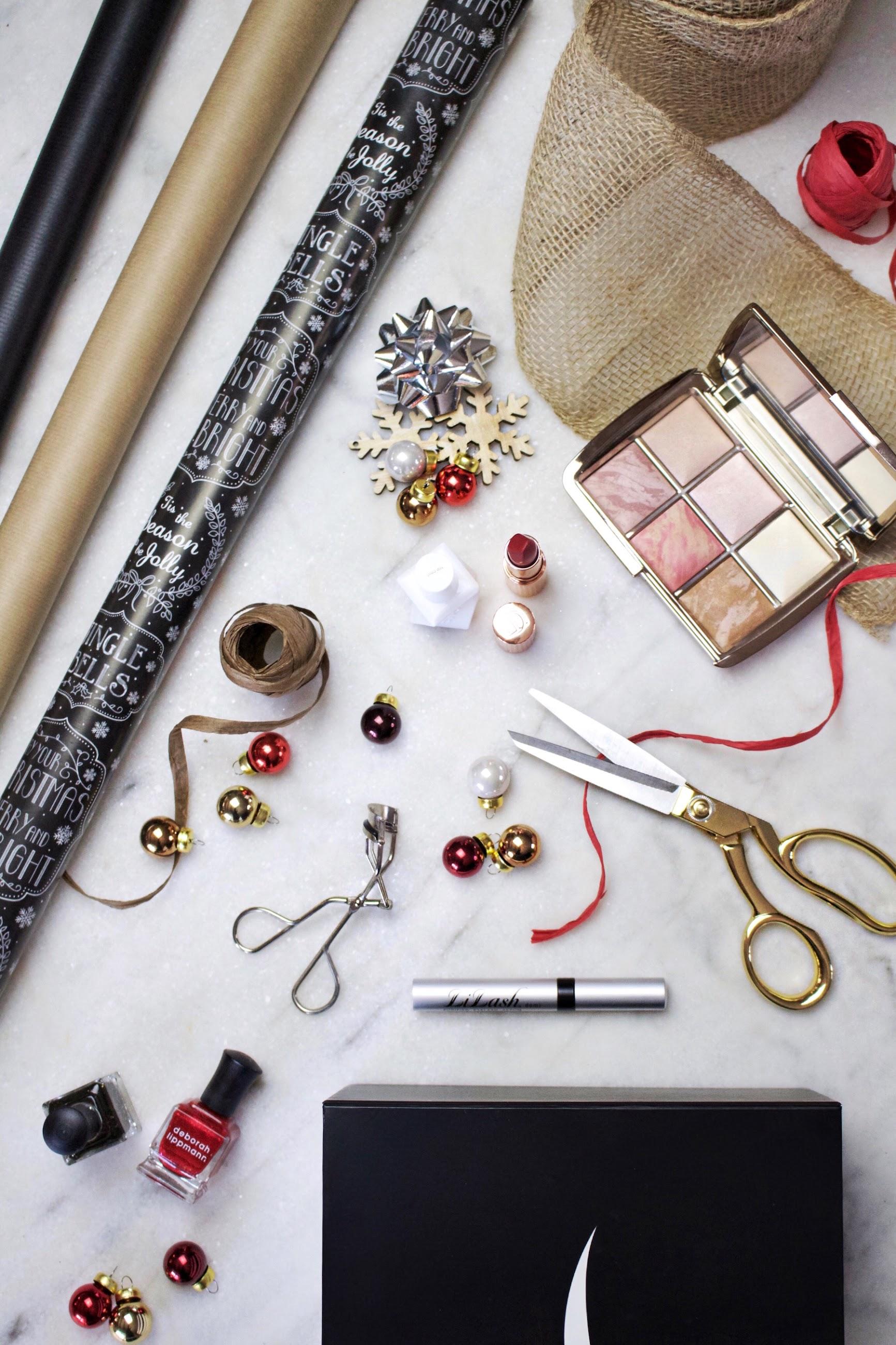 Idées cadeaux : Spécial Beauté