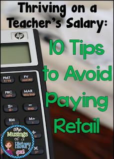 http://musingsofahistorygal.blogspot.com/2015/09/thriving-on-teachers-salary-1.html