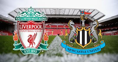 Live Streaming Liverpool vs Newcastle EPL 26.12.2018