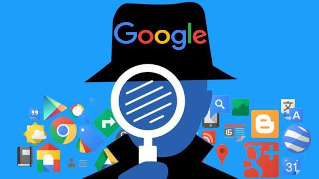 كيف تمنع جوجل من التجسس على حسابك وإيقاف تعقّب بيانات المُستخدم