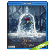 La Bella y la Bestia (2017) HDRip 1080p Audio Dual Latino/Ingles